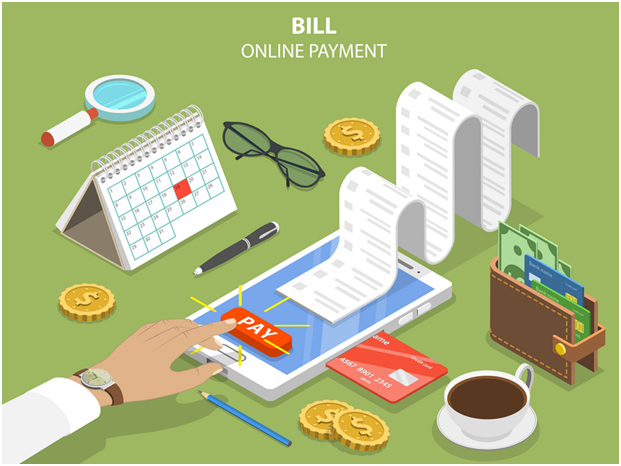 Mobile Recharge, Money Transfer